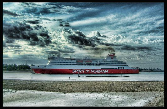 Boat hdr by helly7307