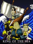 KING OF THE SEA, A FFXII Fanfiction by airbendergal