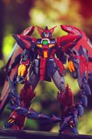 Epyon MG by Tongji26