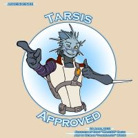 Asc - Tarsis Approved! by funkyalien