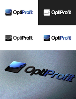 OptiProfit logo2 by grafmax