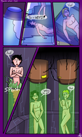 Female Aliens pg2 by TGedNathan