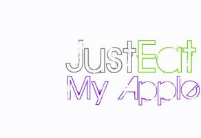 JustEatMyApple ID by JustEatMyApple