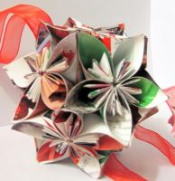 Catalog Kusudama by roserevolution