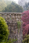 DSC09806 Scotney Castle Balcony by wintersmagicstock