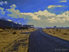 Industrial age by agelisgeo