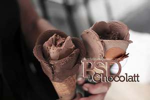 PSD.Chocolatt by Ihavethedreamersdise