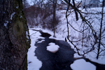 Winter Beck by starmast3r