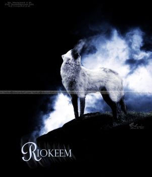Riokeem by Haikuxx
