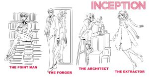 Inception+original members by xanseviera