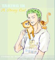 Taking in a Stray Cat (Zoro/Neko Nami) by BelleLoveZoro