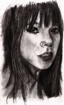 Carly Rae Jepsen by Scardona92