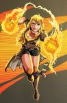 Yang Xiao Long commission by MachSabre