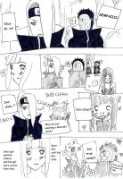 Captured by Akatsuki page 10 by Naminee