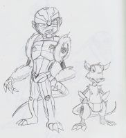 TFA Rattrap by BlueIke