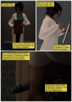 The Bimbo's Curse: Part 4 - Pg 1 by AdiabaticCombustion