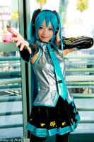 Miku in LA 2012 by RodneyJGPhotos