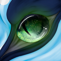 Icon commission by Sara-A2