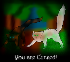 You are cursed! by Ryla26