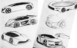 concept carz by akkigreat