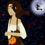 Halloween ID by EmmaItoh