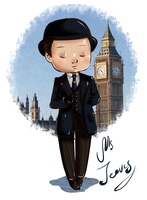 Mister Jeeves by Miss-Alex-Aphey