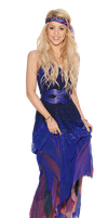Shakira HQ png by anime1991