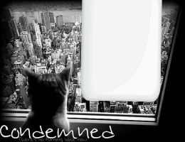 Condemned - Layout! by Spooneh21