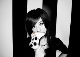 One of the reasons Christina Grimmie rocks.. by REALITY5114