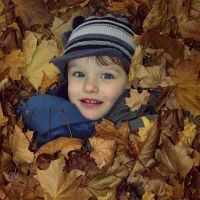 son of Autumn by durcka