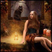 This Is Halloween by Vandyla