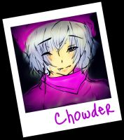 Chowder by PinayFlavored