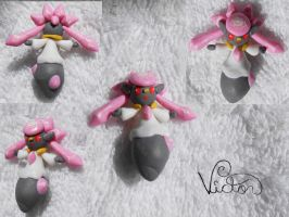 719 Diancie by VictorCustomizer