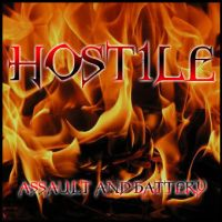 Hostile by Blackjack01