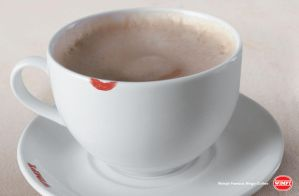 Wimpy Mega Coffee - Lips by Obey-Your-Muse