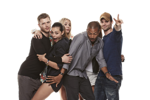 The Originals Png by iamthebadwitch