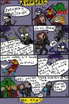 The Avengers, 2012 by Ayej