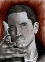 Rap God!!! by Tattootony28