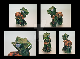 My Little Gorn by EatToast