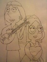 Lois And Meg Griffin Read Info by ruby290930