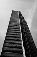 Barbican by thegreatmisto