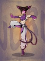 Juri by SuperEdco