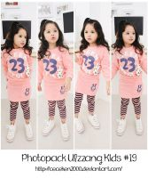 Photopack #19: Ulzzang Kids by CeCeKen2000