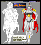 Requete Lady Galaxia by VMJML1er