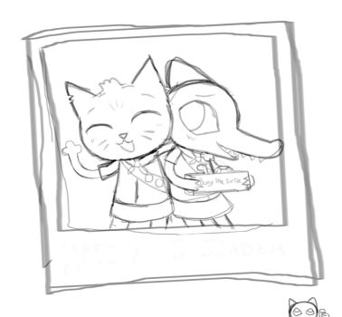 Sketch MB Nitw by Reapers969