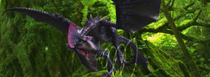 Yian Garuga timeline cover by hellkite527