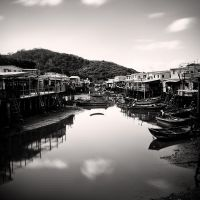 Tai O by Jez92