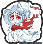 [OPEN] Bloody Mare-y OC Auction by zombie