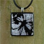 Cutaway Butterfly Fused Glass by FusedElegance