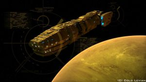 Gameproject: Warship Zeus by Cold-Levian